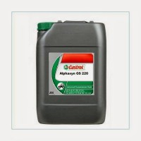 Castrol Alphasyn GS