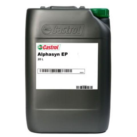 Castrol Alphasyn EP